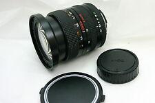 28 70 > CONTAX Vario Sonnar 28-70mm Carl Zeiss Lens