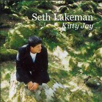 Seth Lakeman Kitty Jay AUDIO CD [094636575827]