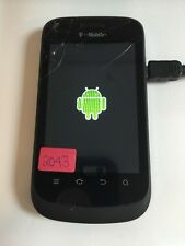 ZTE Concord V768 T-Mobile Android - Cracked Screen - For Parts