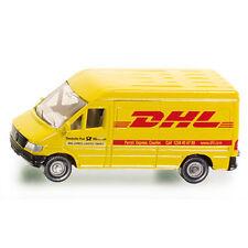 Siku 1085 DHL Post Wagon 1:72 Scale