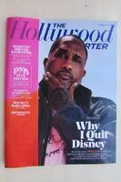 Magazine - Fashion - The Hollywood Reporter - September 2018 - Kenya Barris