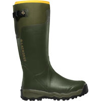 """Lacrosse Men's 376001 Alphaburly Pro 18"""" Forest Green Hunting Shoes Boots"""