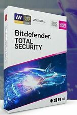 Bitdefender Total Security 2020 | 5 Devices | 120 days ! | FAST DELIVERY | OFFER