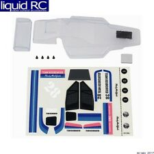 Associated 21437 RC28 Buggy Body clear