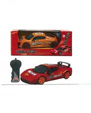 "8"" SPORTS BOLT GT Battery Operated RC Remote Control Racing Car Toy Kids Gift"