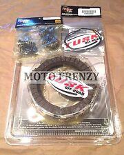 Honda CR125R 1987–1999 Tusk Clutch Kit w/  Springs & Clutch Cover Gasket
