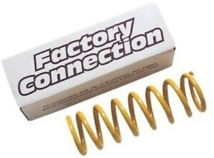 Factory Connection Rear Shock Spring 5.1KG AAL-0051 5.1 kg/mm AAL 0051 98-2534