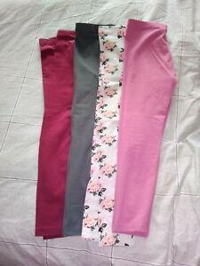 Leggings 6-7 bundle
