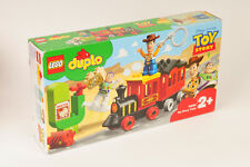 Lego Duplo Toy Story Train 10894 Buzz Lightyear & Woody