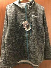 Greys Warm Weather Wading Jacket Camo M