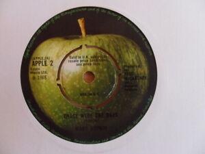 "Mary Hopkin - Those Were The Days  (7"" Vinyl)"