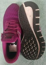Women's Nike Air Zoom Structure 22 Running Shoes - US 10 UK 7.5 CM 27- PRE-OWNED