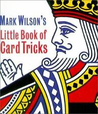 Mark Wilson's Little Book Of Card Tricks (Running Press Miniatures)