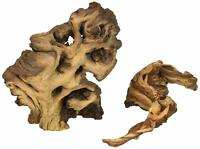 Zoo Med Natural Mopani Wood for Aquariums 1pc