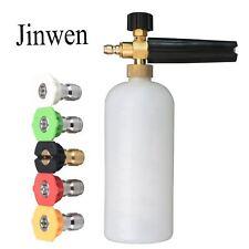 Arandela de presión de agua caliente