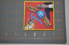 Ringling Bros Barnum and Bailey Circus Patch Not sold Special Promotion item #1