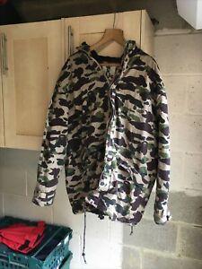 Bape windbreaker Jacket -  XXL