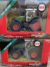 Britians Fendt 828 Tractor