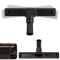 """12"""" Vacuum Cleaner Attachment 360 Floor Brush Tool 1.25""""for most Vacuum Cleaner"""