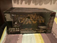 Forces of Valor Diecast 1:32 German Panther Tank Ausf.G Eastern Front - UNIMAX