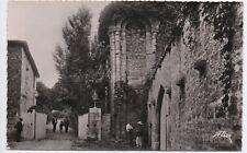 Cpa Carte postale 16 Charente Nanteuil en Vallée, entrée de l'Abbaye, le trésor
