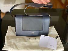 100% Authentic Celine Medium Frame Shoulder Bag