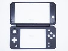Nintendo New OEM 2DS XL Top Bottom Frame hinge Replacement Part Fascia Shell