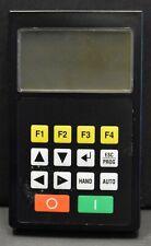 RELIANCE ELECTRIC RE1LCDH KEYPAD VTAC9 VTAC 9