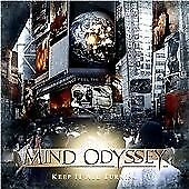 Mind Odyssey - Keep It All Turning (2009) cd album rare