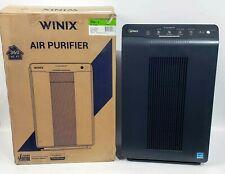 Winix Model 5500-2 Air Purifier - Hepa, PlasmaWave & Washable Aoc Carbon Filter