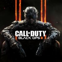 Call of Duty Black Ops III 3 Steam Key (PC) -- REGION FREE -