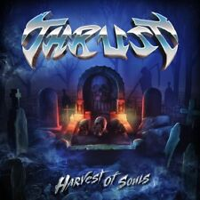 Aquila-Harvest of Souls (NEW * us METAL ricongiungimento * Scarred * M. Church * Malice)