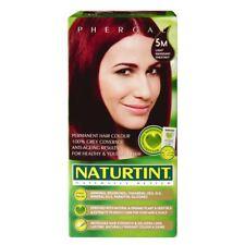 Naturtint Permanent Hair Colourant Light Mahogany Chestnut 5M 165ml