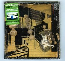 CD (NEW) RADIOHEAD I MIGHT BE WRONG (LIVE RECORDINGS)