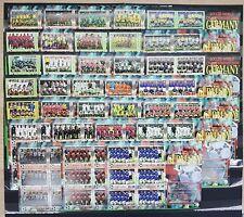 GRENADA SPORT FIFA WORLD FOOTBALL CUP 2006  GERMANY ALL TEAMS !!! 32KB MNH