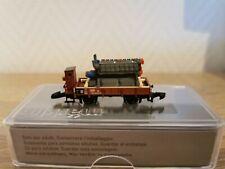 Märklin 82334 Niederbordwagen X 05 DB