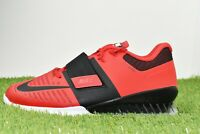 Nike Romaleos 3 Weightlifting Shoes Multi Sizes Red/Black 852933 603 Retail $200