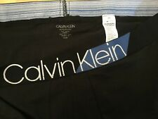 "Calvin Klein Men's Bold Accents Cotton Stretch Boxer Trunks XL (40""-42"") **NEW**"