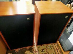 Vintage Wharfedale Dovedale 3 Speakers