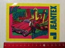 Pegatina/sticker: Jeantex Collection (30031753)
