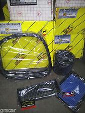 Filtro Aria Sport JR BMW 1502 1602 1802 2002  2.5 30CS 2.5CS 2500 2800 3.0 CLS