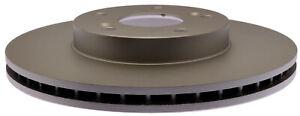Frt Disc Brake Rotor  ACDelco Advantage  18A912AC