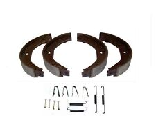 HAND / PARKING BRAKE SHOES - JEEP GRAND CHEROKEE WJ WG 1999-2004