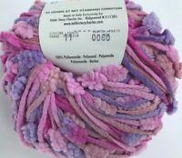 Angel Baby Yarn in Pinks//Purples #A-09