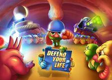 Defend Your Life - Region Free Steam PC Key