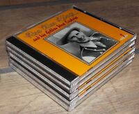 REE WEE KING AND HIS GOLDEN WEST COWBOYS 6 CD'S  COUNTRY