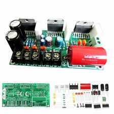 TDA7293 250W Single Mono Sound Power Amplifier Board AMP Module DIY Kits 24-28V