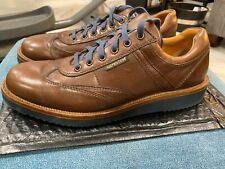Mephisto - Adriano Brown Oxford Shoes US 8M $400