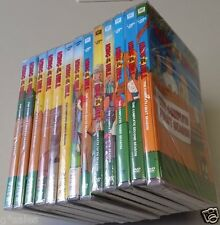King of the Hill Complete Series Season 1-13 ~ BRAND NEW 37-DISC DVD SET
