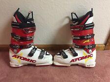 Atomic Ski Race Boots RTCS90 Size 26.5